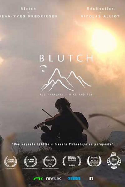 Blutch Documentary