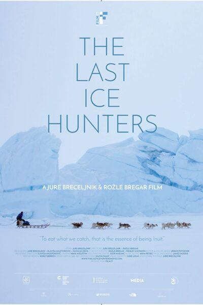 last ice hunters